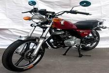 新本牌XB125-3型两轮摩托车图片