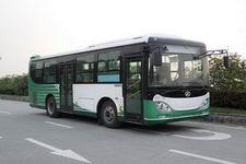 8.5米|10-28座飞驰混合动力城市客车(FSQ6850CHEVP)