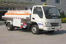 恒同牌HTC5072GJY33D4型加油车图片