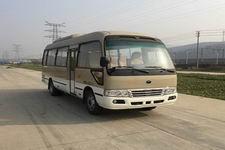 7米|10-22座江天纯电动客车(ZKJ6702BEV)