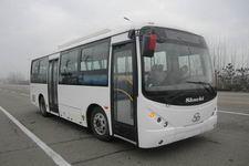 8.3米舒驰YTK6830GEV2纯电动城市客车