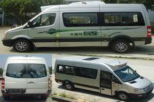 金龙牌XMQ6603KGBEVS型纯电动城市客车图片2