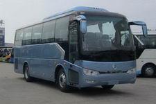 9米金旅XML6907JEV20纯电动客车