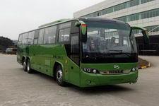 12米海格KLQ6125LZEV1X1纯电动客车