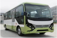 6.5米比亚迪BYD6650HZEV纯电动城市客车