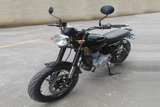 轻骑牌QM250-3X型两轮摩托车图片
