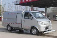 程力威牌CLW5020GQX5型清洗车