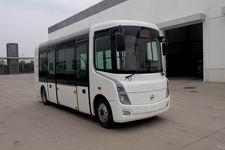 7米|10-16座尼欧凯纯电动城市客车(QTK6700HGEV1)