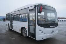 8.3米舒驰YTK6830GEV1纯电动城市客车