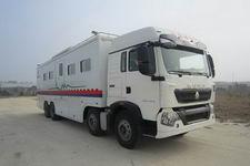 广泰牌WGT5200XLJ型旅居车图片