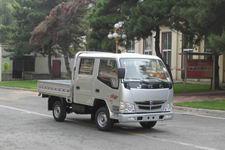 金杯国四微型轻型货车69马力5吨以下(SY1024SK1F)