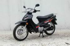 金城铃木牌SJ110-F型两轮摩托车