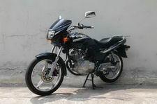 金城铃木牌SJ125-B型两轮摩托车