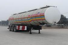 AKL9403GHYA型开乐牌化工液体运输半挂车图片