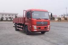 东风国四单桥货车180马力10吨(DFL1160BX4)