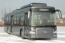 12米|24-36座解放城市客车(CA6120URN21)