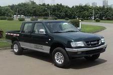 五十铃国四微型轻型汽车121马力1吨(QL1020UGDRC)