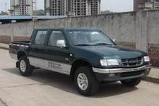 五十铃国四微型轻型汽车121马力1吨(QL1020UGDSC)