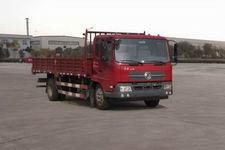 东风国四单桥货车160马力9吨(DFL1160BX18)