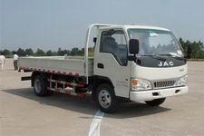 江淮国四单桥货车102马力5吨(HFC1070P93K2C2)