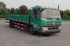 东风国四单桥货车140马力10吨(DFL1160BX6A)