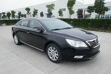 上海牌CSA7240ACVS型轿车图片