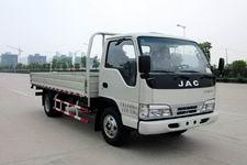 江淮国四单桥货车95马力5吨(HFC1070P92K1C2)