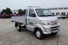 王牌微型自卸车国四69马力(CDW3020N1M4Q)