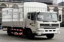 三环十通国四单桥仓栅式运输车160-185马力5-10吨(STQ5165CCYN4)