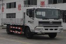 三环十通国四单桥货车160-185马力10-15吨(STQ1165L10Y34)