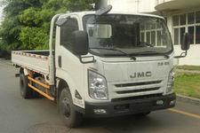 江鈴國四單橋貨車122馬力5噸(JX1073TG24)