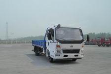 豪沃国四单桥货车99马力2吨(ZZ1047D3815D145)