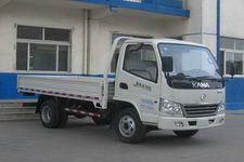 凯马国四单桥货车82-95马力5吨以下(KMC1040LLB28D4)