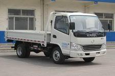 凯马国四单桥自卸汽车82-95马力5吨以下(KMC3040ZLB28D4)