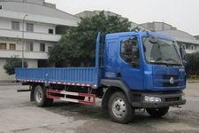 乘龙国四单桥货车140马力8吨(LZ1161M3AA)