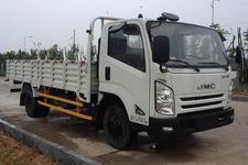 江铃国四单桥货车152马力5吨(JX1083TK24)