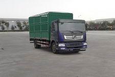东风神宇国四单桥仓栅式运输车143-170马力5-10吨(EQ5168CCYL)