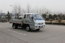 福田单桥货车101马力2吨(BJ1032V5PV5-E2)