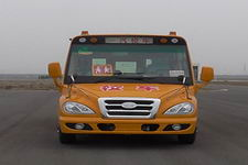 解放牌CA6561PFD81N型幼儿专用校车图片3