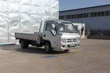 时代汽车国四单桥货车101-129马力5吨以下(BJ1032V5JV5-E1)