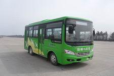6米|10-18座合客城市客车(HK6600G4)