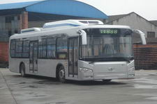 12米|19-40座解放城市客车(CA6120URN51F)