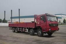 豪沃牌ZZ2317N4977D1型越野载货汽车