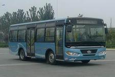 8.5米|10-35座解放城市客车(CA6850UFN51F)