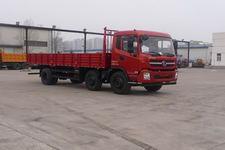 陕汽国四前四后四货车211马力16吨(SX1255GP4)