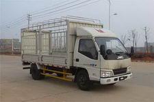 江铃牌JX5044CCYXG2型仓栅式运输车图片
