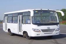 6.6米|10-22座解放城市客车(CA6660UFN51F)