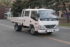 金杯单桥轻型货车63马力1吨(SY1034SK1L)