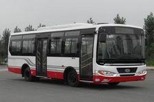 7.3米解放城市客车