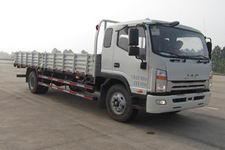 江淮帅铃国四单桥货车160-180马力10-15吨(HFC1162P70K1E1)
